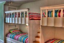 cute girl bedrooms