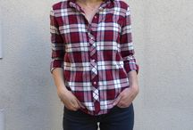 Archer & other shirt inspirations