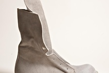 Footwear // Mens Boots