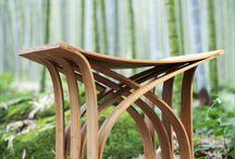 Eco-Organic Furniture