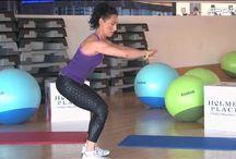 Zdrowe nogi / Porady, wskazówki i proste przepisy na zdrowe, lekkie nogi.