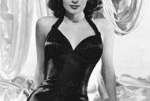 Golden Age of Hollywood / by Crystal Reed
