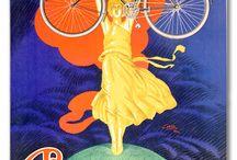 Vintage Ads & Posters