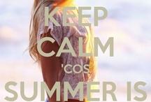 keep calm...darling