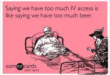 Healthcare humor / by Mandy Bonvillian