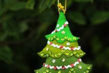 Karácsony - dísz
