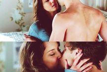 Most beautiful kisses