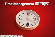 Why Time Management is so important?