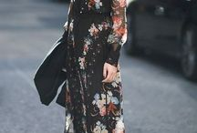 Dress - with leggings