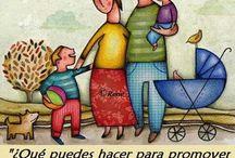 familia / by Pili Salinas