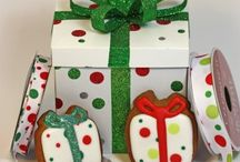 Christmas -  Biscuits