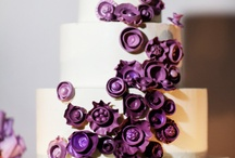 Tasty and pretty wedding cakes / by KK