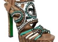 Shoes&Bags / by Maria Ingrid Gasser Ortiz