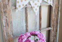 Spring/Summer Decorations