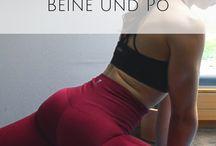 Übungen fürs Stretching & Dehnen nach dem Laufen