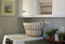 Laundry Room / by Heather Rider