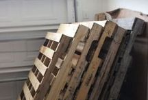 Pallets Uses