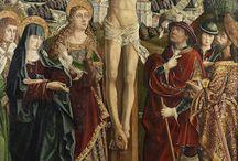 Kunst 15. Jahrhundert