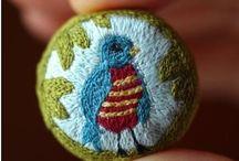 #botonesdivinos / Maravillosos botones, originales y creativos...que te van a diferenciar...