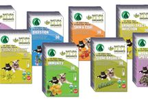 Starter Packs - Convenient & Health Promoting Nutrition for Dogs and Cats / Convenient & Health Promoting Nutrition for Dogs and Cats