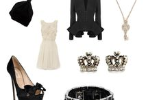 Report To My Closet / Things that catch my eye or I find stylish / by Amy Pearson