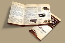 Brochures / Brochure is a form of advertising work used to display information about products and services of a company to its target audience.  Using brochure is considered to be a great way to introduce your company to its customers. Interested in designing compelling brochure for your company? Visit us at http://bit.ly/1t4gPbN  #Brochure