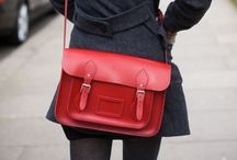 [style] cambridge satchel love / Celebrating a love of the Cambridge Satchel!! / by Sugar & Spice