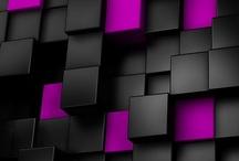 Musta violetti