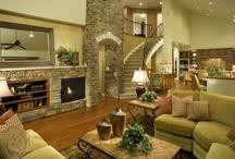 Dream living room\family room