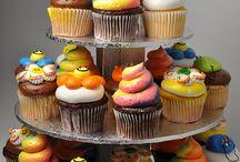 Cupcakes - Bethel Bakery / Bethel Bakery