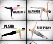 my fave yoga