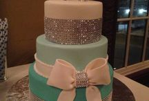 Micaela cake