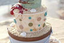 Mel cake boards