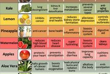 fruits & vegetables benefits