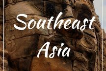 Southeast Asia / travel dreams