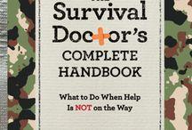 Survival doctor