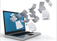 Email Newsletter / by Mostafa Gaafar
