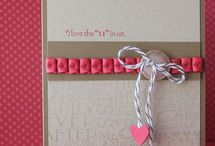 Card ideas / by Kristi Ferree