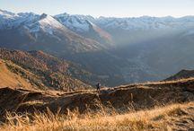 Hiking / Wandern