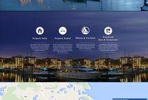 Yacht & Marine Websites