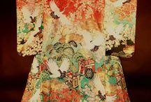 Kimono&Japanese art