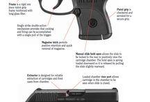 Guns / All about guns!