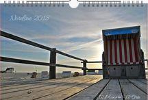 Nordseekalender