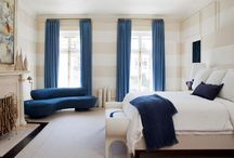 Bedroom Design Ideas / Design and staging ideas for a master bedroom or any other bedroom in your home.