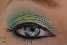 Makeup and Hairrrr / by Elizabeth Weber