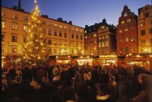 Christmas in Stockholm / Steve's Selection: WOW, where did this year go! It's time for the Christmas Market again in Gamla Stan, starting this Saturday at 11 am.  Hopefully we'll have some snow soon to make the fairy tale setting complete and make the Glögg more warming!  See the Concierge for directions: concierge.stockholm@sheraton.com.