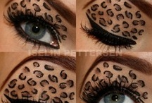 Makeupp / by Molly Hightower