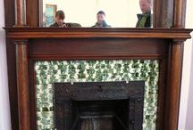 Fireplaces- The Brooklyn