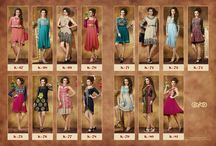 Partywear #Kurti collection available at style india. Please PM for all enquiries or visit www.styleindia.com.au. Available in sizes S, M and L. / Bollywood style readymade Partywear Kurtis/ Tunics.