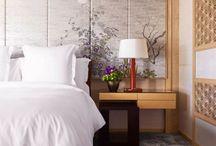 Japanese Style Hotel